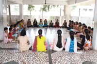 Parivartan Mahila Sanstha is a Non-profit organization registered in
